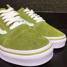 a2d7d2c3fc7d85 Vans Old Skool Classic Grass True White Womens Shoes  Vans Vans Old Skool