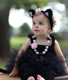 10 Halloween Costumes for babies that we can't get enough of.