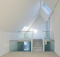 Haus E17 in Metzingen by (se)arch Architekten