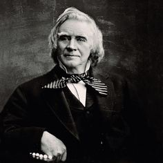 "Ole Bull. Longfellow wrote of him: ""Remarkable as Ole Bull was as an artist, he was no less in his social intercourse. His nature was eminently sympathetic. He not only liked his friends, he loved them. His manners were gentle and affectionate. His presence in a room filled it with sunshine."""