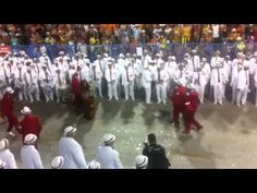 Esquenta Bateria da Portela 2013 - YouTube