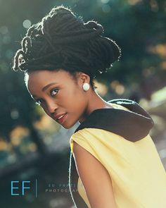 Hair inspiration: EF Photography, 2013.