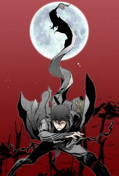 Anime Art Fantasy, Character Concept, Character Art, Concept Art, Evil Anime, Anime Manga, Anime Black Hair, Arte Ninja, Critical Role Fan Art