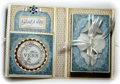 candle or chocolate card box