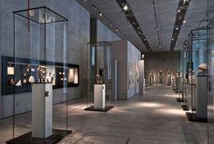 Museum Exhibition Design, Exhibition Display, Exhibition Space, Design Museum, Museum Logo, Museum Poster, Art Museum, Architecture Design, Museum Architecture
