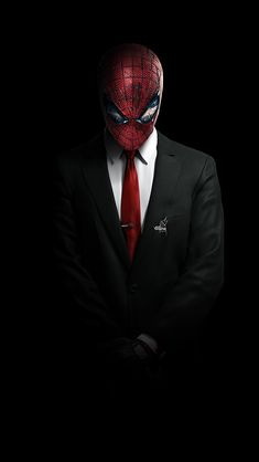 Check out new Spiderman Wallpapers - https://itunes.apple.com/us/app/wallpapers-for-spiderman/id1163767678