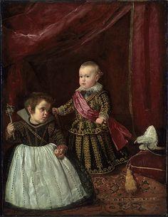 Una exposición en el Grand Palais de París profundiza en la figura de Diego de Velázquez: http://www.guiarte.com/noticias/velazquez-grand-palais-2015.html