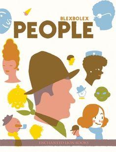People by Blexbolex (Creator)