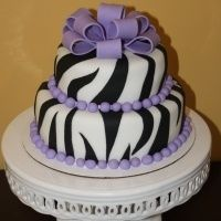 zebra-birthday-cake