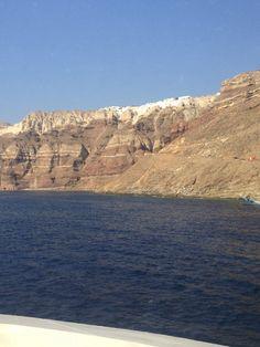 Santotini Grand Canyon, In This Moment, Nature, Summer, Travel, Viajes, Summer Recipes, Naturaleza, Destinations