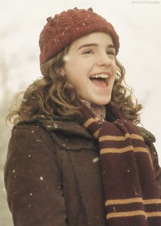 Hermione (Emma Watson) ~ Harry Potter and the Prisoner of Azakaban