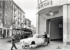 100 Jahre Bertone