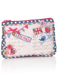 air mail pouch