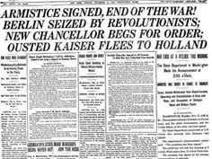 11 portadas historicas del New York Times - Taringa!