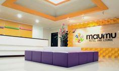 Maumu Hotel & Lounge Surabaya, Indonesia | Ticktab.com