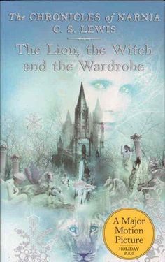 A mass-market paperback edition of The Lion, the Witch and the Wardrobe , book two in the classic fantasy series, The Chronicles of Narnia . This edition features cover art by Cliff Nielsen and interi