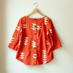Made By Rae Beatrix Top