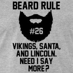 beards personaggi famosi con la barba