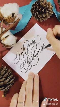 Hand Lettering Envelopes, Hand Lettering Art, Graffiti Lettering, Calligraphy For Beginners, Calligraphy Tutorial, Hand Lettering Tutorial, Copperplate Calligraphy, Calligraphy Handwriting, Calligraphy Alphabet