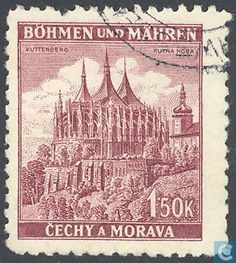 The Nazi Protectorate of Bohemia and Moravia was established on March the day after the Nazi occupation of Czechoslovakia. Both Bohemia and Moravia are historically and ethnically Czech, and. What Is Today, Tree Branches, Postage Stamps, Vintage World Maps, Poster, Landscape, Culture, Seals, Monuments