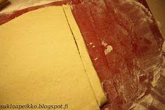 Suklaapeikon keittiössä: Pitkät viinerit Seo