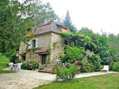 Gîte Puy l'Evêque, Lot - Proche Cahors - Hébergement de vacances dans le #Lot