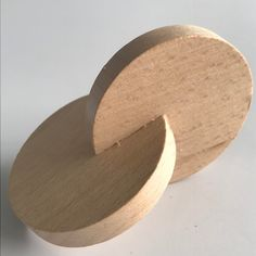 Made from beechwood. At 6 months the infant begins to examine objects by transferring them from hand-to-hand for examination. Montessori Baby, Montessori Materials, Kids House, Objects, 18 Months, Birth, Being A Mom
