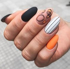 In search for some nail designs and ideas for your nails? Listed here is our set of must-try coffin acrylic nails for trendy women. Nail Design Stiletto, Nail Design Glitter, Glitter Nails, Nails Design, Halloween Acrylic Nails, Cute Acrylic Nails, Acrylic Nail Designs, Hot Nails, Pink Nails