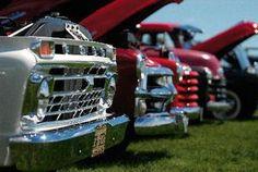 memorial day car show il