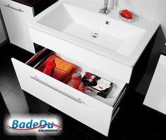 Schubladenordnungsystem Badezimmer