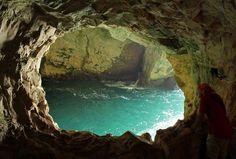 rosh hanikra ras al nakhura grottoes israel lebanon