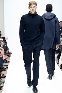 Margaret Howell Fall 2014 Menswear Collection Slideshow on Style.com