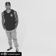 Instagram photo by samsoncsmith - #repost @hustlekingsco  Proud of my good friend for launching out a clothing brand. Check them out @ @hustlekingsco they have a variety of #hats #tanktops #tees #hoodies #chinos to suit your needs #YeahBuddy  Ps I'll be back in to pick some more up  Justice Crew, My Best Friend, Best Friends, Proud Of Me, Suits You, Product Launch, Sporty, Hoodies, Tank Tops