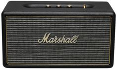 Marshall STANMOREBLACK stanmore Bluetooth-Lautsprecher