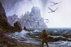 Przedstawiamy subiektywny wybór absolutnych klasyków gatunku. Kto trafił do naszego TOPu? Tolkien? Le Guin? Zelazny? Oto najlepsze powieści fantasy.