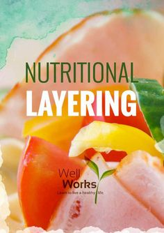 Nutritional Layering Healthy cooking is an important part of my daily routine, and recently I have challenged myself to prepare dishes that include as many good Fodmap Recipes, Hormone Imbalance, Living A Healthy Life, Low Fodmap, Autoimmune Disease, Science And Nature, Healthy Cooking, Consciousness, Layering