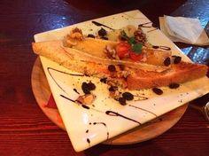 Phoenix Pub Sevilla Food