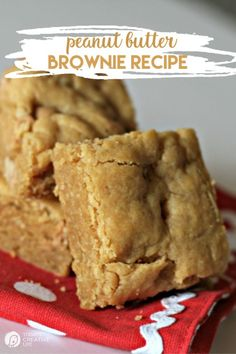 Low Carb Recipes To The Prism Weight Reduction Program Peanut Butter Brownie Recipe Cake Mix Peanut Butter Brownies Cake Mix Recipe Cake Mix Hack Cake Mix Desserts, Peanut Butter Desserts, Peanut Butter Brownies, Cake Mix Recipes, Brownie Recipes, Easy Desserts, Baking Recipes, Delicious Desserts, Dessert Recipes