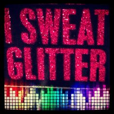 glitter is needed to make everything look good.according to Camryn Glitter Make Up, Unicorn And Glitter, Glitter Bomb, Glitter Crafts, Glitter Confetti, Glitter Girl, Sparkles Glitter, Glitter Eye, Sparkle Quotes