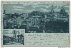 ITALIE - Ricordo di LORETO (1902)