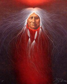 Spiritual Art by Frank Howell   American Design Ltd:
