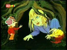 Děvčátko se sirkami (The Little Match Girl)