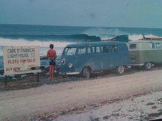 volkswagen + surf = live