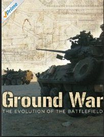 Ground War explores the transformative technological advances that have defined battlefield combat through the ages. From the gladius to the AK-47, from the chariot to the tank, from the trebuchet to the howitzer, and from the battle ramp to the star fort, the series follows the fascinating punch and counterpunch of battle tactics and new technologies.