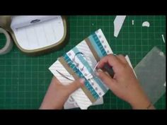 Remember This Moment in Teal & Silver ⋆ Lady Pattern Paper