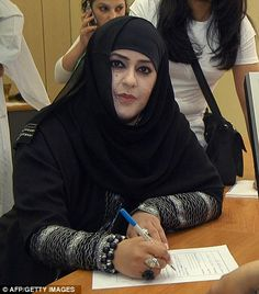 Men should be allowed sex slaves & female prisoners of war could do the job - a WOMAN politician from Kuwait. She claimed it would be a better life for these women as they might otherwise die of starvation. Salwa al Mutairi argued buying a sex-slave would protect devout Kuwaiti men from adultery because buying a sex partner would be tantamount to marriage. Mutairi claimed: 'There was no shame in it and it is not forbidden under Islamic Sharia law.' The enslaved women should be at least 15…