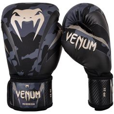 Venum Impact Hook and Loop Training Boxing Gloves Dark Camo/Sand - Boxing Gloves - Ideas of Boxing Gloves Venum Impact H. Mma Gloves, Boxing Gloves, Camo, Dragon Bleu, Sparring Gloves, Boxing Punches, Mma Gear, Training Equipment, Shopping