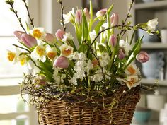 Easter Decor Ideas | Shelterness