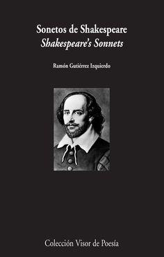 Sonetos de Shakespeare = Shakespeare's sonnets / [edición de] Ramón Gutiérrez Izquierdo
