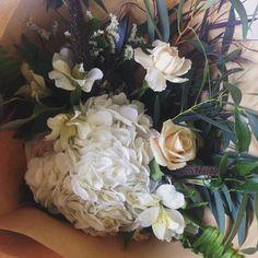 cool vancouver florist Feathered eucalyptus #olfco #vancouver #florist #bouquet by @ourlittleflowercompany  #vancouverflorist #vancouverflorist #vancouverwedding #vancouverweddingdosanddonts